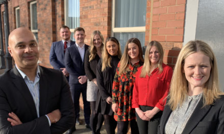 Keeping North East Business Cascading