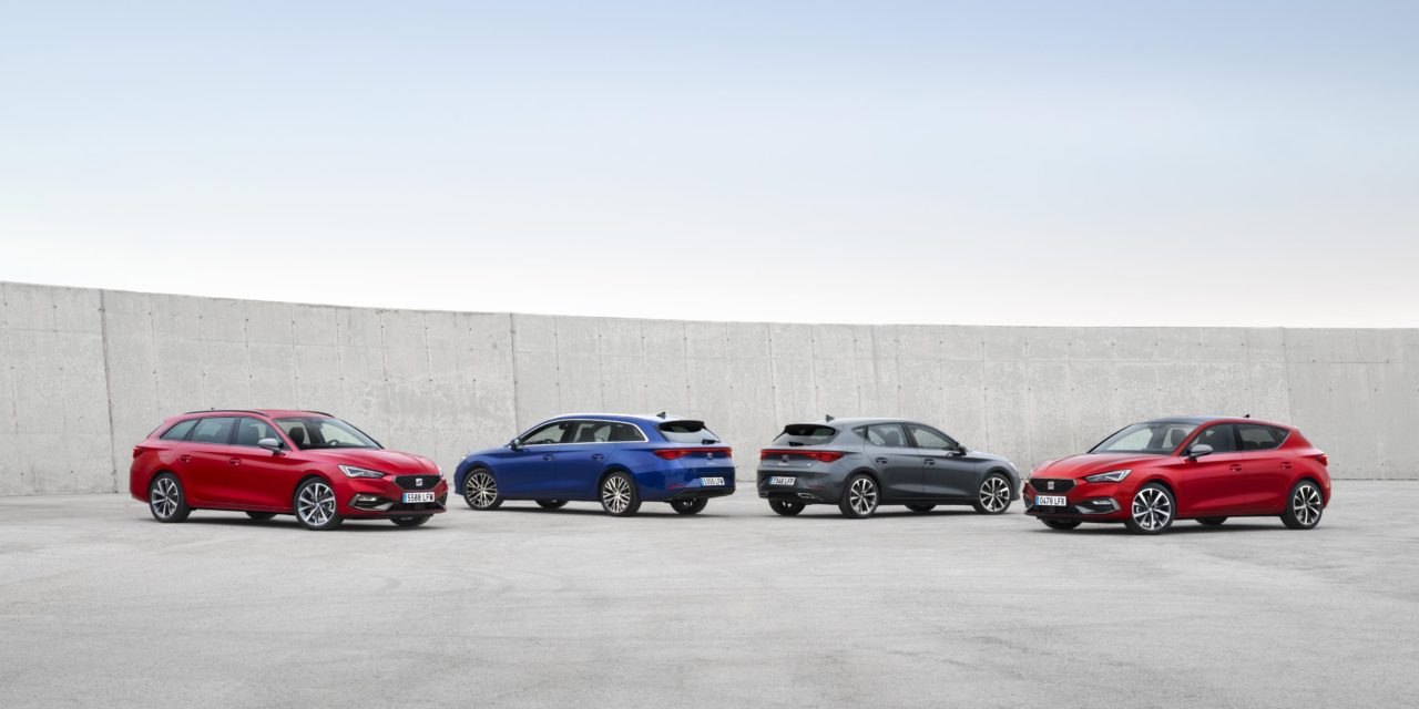 ALL-NEW SEAT LEON CONTINUES MODEL'S HISTORY OF OUTSTANDING TOTAL COST OF OWNERSHIP