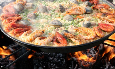Restaurants that you should visit in Valencia, Spain