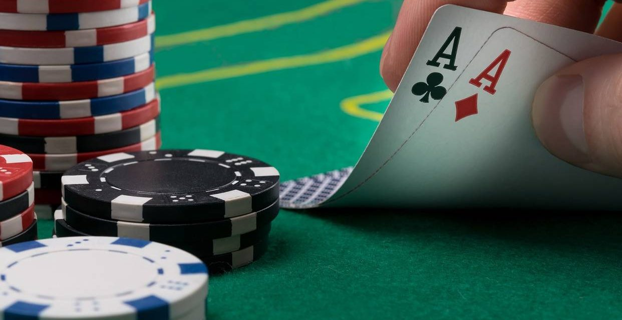 BandarQ – Deal with a swing of unique poker game | North East Connected