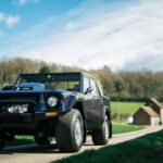 BETTER THAN NEW – BELL SPORT AND CLASSIC BRINGS LAMBORGHINI'S ORIGINAL SUPER SUV, THE LM002, BACK TO LIFE