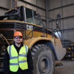 Local Lad Liam Lands Role After Completing Banks Apprenticeship