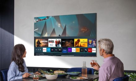 Samsung Upgrades 2020 TV Line-up with unmatched app offerings
