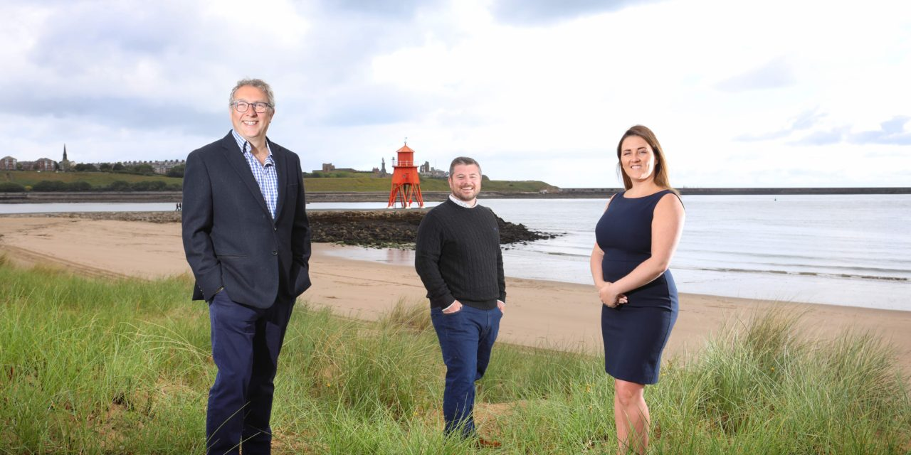 NECIT SERVICES SET TO CONTINUE GROWTH AND CREATE NEW JOBS