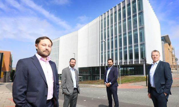 Northern Power And Gas Creates 150 New Jobs And Secures New Flagship Gateshead Quays Offices