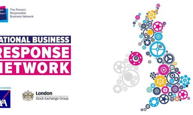 National Business Response Network matches 165 community needs in the North East with business support
