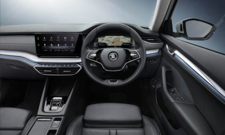 DIGITAL, NETWORKED AND INTUITIVE TO USE: THE ŠKODA OCTAVIA'S INFOTAINMENT SYSTEMS