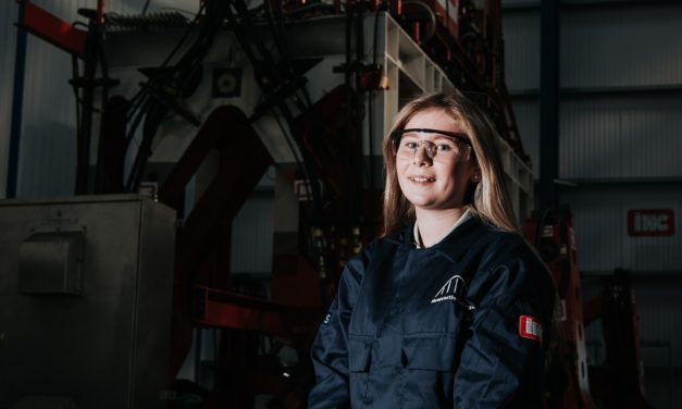 Exciting Job Prospects for Newcastle College Energy Students