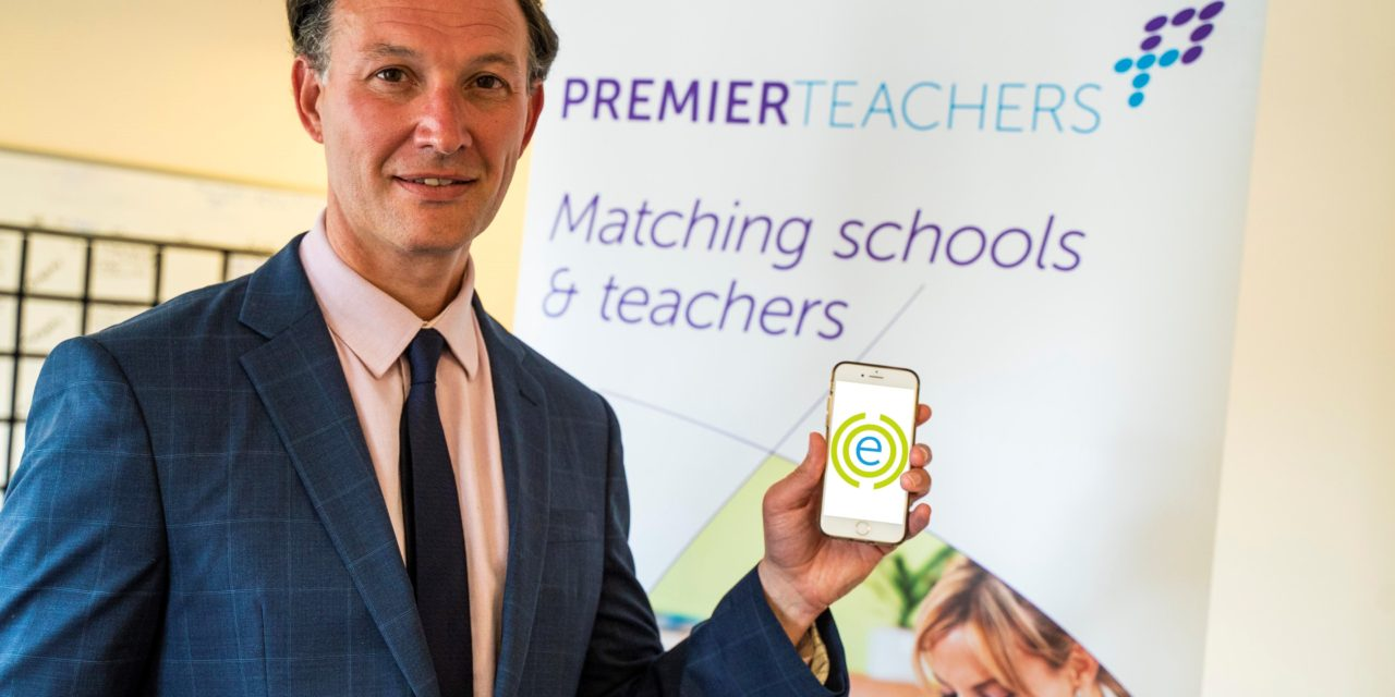 Trainee teachers overwhelmingly back development of disruptor recruitment app