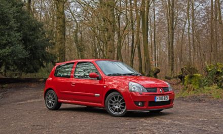 PISTONHEADS REVEALS THE HEROIC HOT HATCHES OF THE 21ST CENTURY