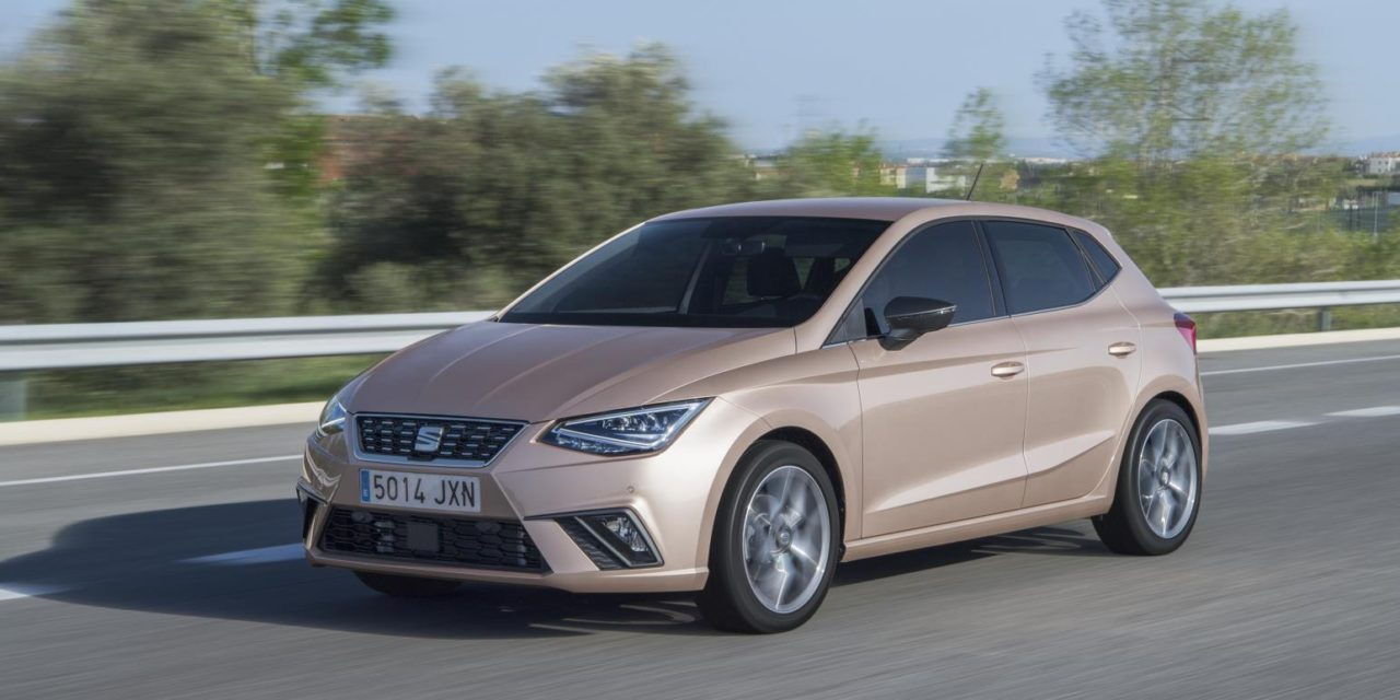 KUMHO APPOINTED TO SUPPLY ECO-FRIENDLY TYRES FOR SEAT'S LATEST IBIZA MODEL