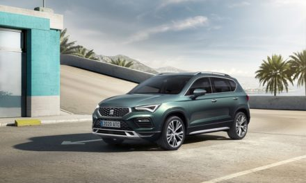 NEW SEAT ATECA 2020: CONTINUING THE SUCCESS STORY