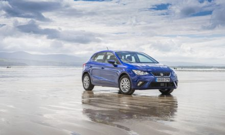 SECOND HAND SEAT IBIZA WINS FIRST PRIZE AT AUTO EXPRESS AWARDS