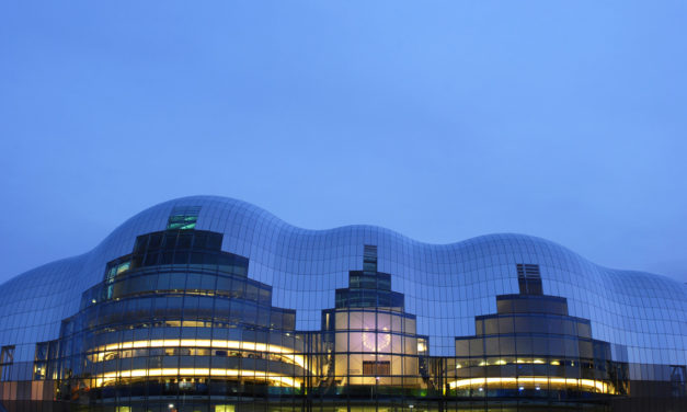 SAGE GATESHEAD LAUNCHES THREE YEAR FUNDRAISING CAMPAIGN