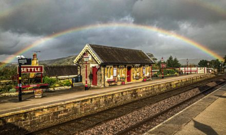 Settle all set to become UK's first Rainbow Town