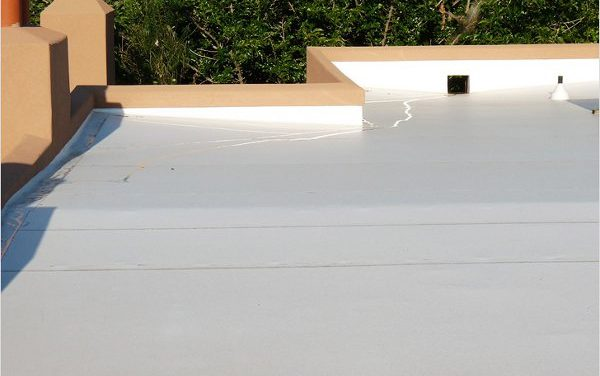 More About Singly Ply Roofing Systems And The Associated Pros And Cons