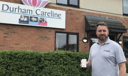 Carehomes Benefit from Plexus Innovation Support