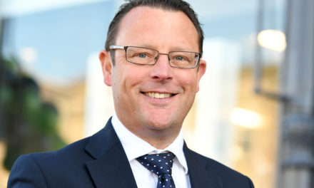 Newcastle Building Society Customer Director Appointed To National High Streets Task Force