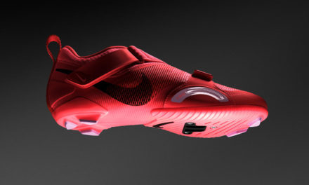 Turn It Up with Nike's First Indoor Cycling Shoe