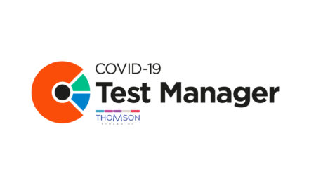 Thomson Screening Solutions awarded £50k to adapt its application for mass Covid-19 automated testing management