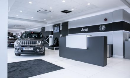 FIAT CHRYSLER AUTOMOBILES UK RETAILERS TO RE-OPEN WITH COMPREHENSIVE SAFETY MEASURES