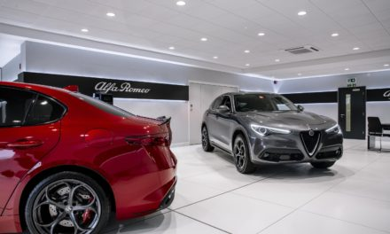DRIVE WITH CONFIDENCE: ALFA ROMEO PROVIDES PEACE OF MIND WITH INDUSTRY-LEADING 12 MONTH JOB LOSS PROTECTION