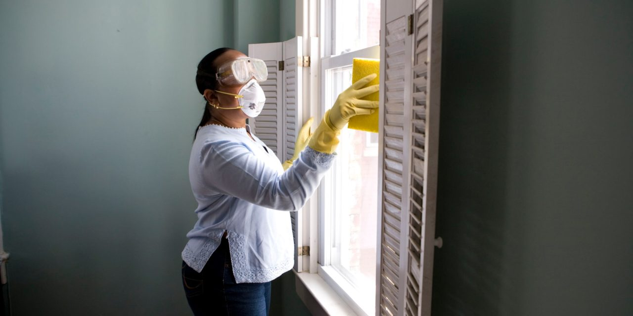 Why You Need to Keep Your Windows Clean