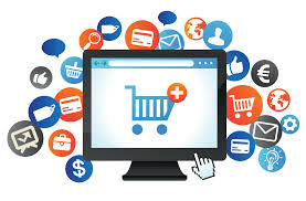 What are the benefits of e-commerce platforms?