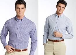 What to look while choosing a perfect dress Shirts?