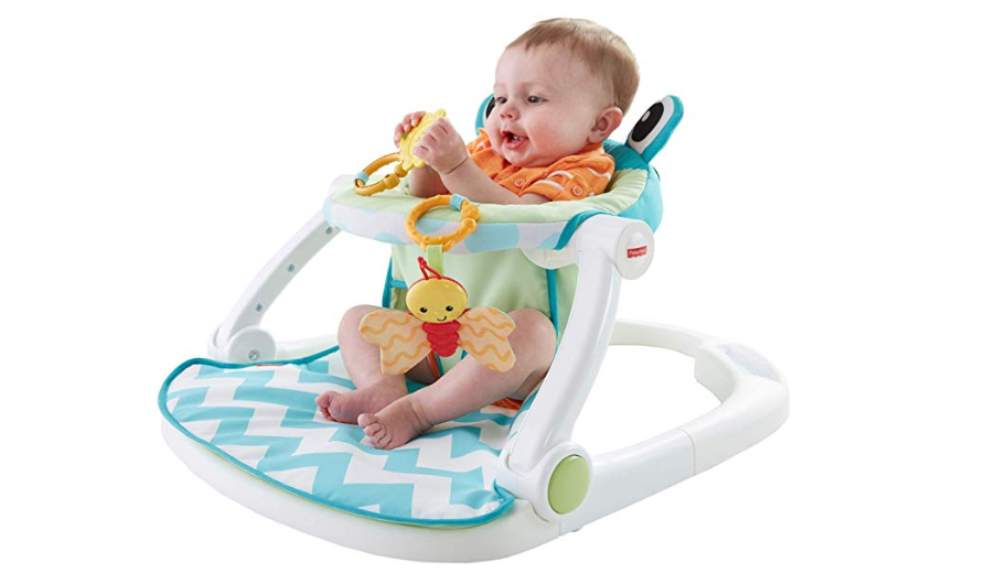 A perfect buying guide about The Baby floor seat