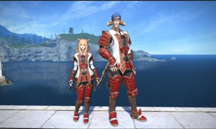 WORLDS COLLIDE AS FINAL FANTASY XI ONLINE COLLABORATION EVENT THE MAIDEN'S RHAPSODY COMES TO FINAL FANTASY XIV ONLINE