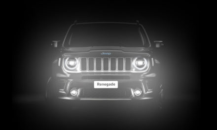 JEEP® AND JUVENTUS RESTART TOGETHER