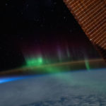 The Space In-between: Aurora Australis