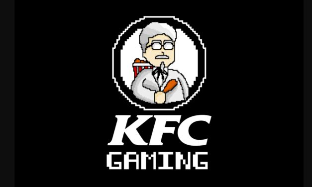 KFC Gaming Announce The KFConsole