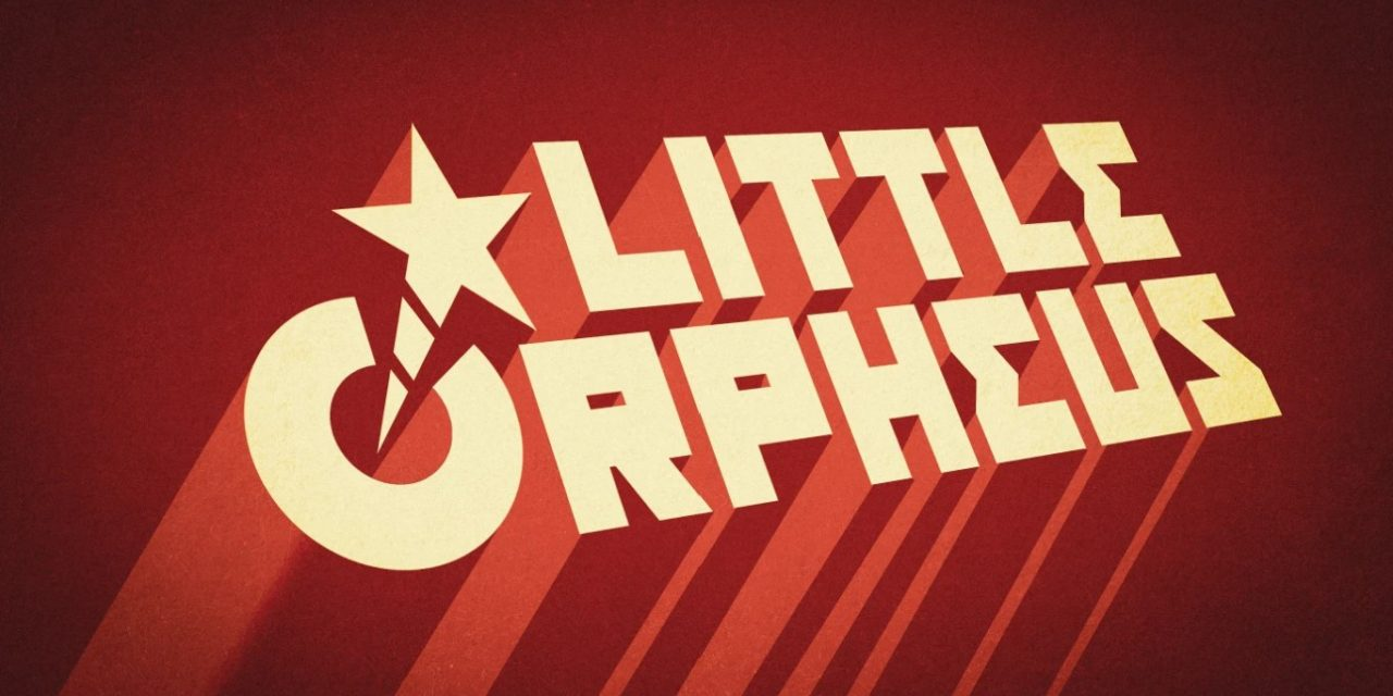 ​'Little Orpheus' From The Chinese Room Launches Today on Apple Arcade