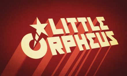'Little Orpheus' From The Chinese Room Launches Today on Apple Arcade
