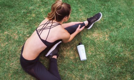 Being Healthy Is Not Always Hard: Easy Things You Can Do Every Day
