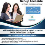 DYSPRAXIA SUPPORT GROUP TEESSIDE PRESENTATION