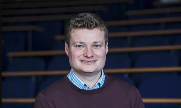 Top appointment for Northumbria academic