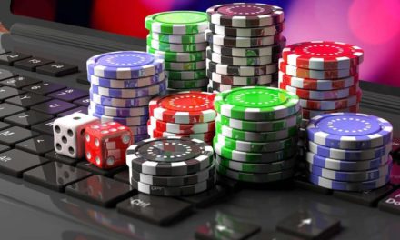 Learn The Imperative TipsFor Playing Online Casino Games!
