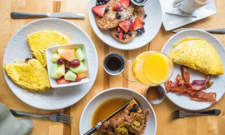 Best Healthy Breakfast and Snacks for people on a Diet