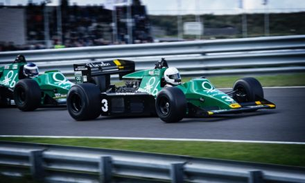 Formula 1 Car Competition – The Game of Brave Hearts and Strong Minds