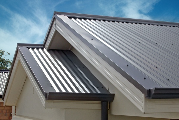 5 Roofing Types Which Are Suitable For Commercial Buildings
