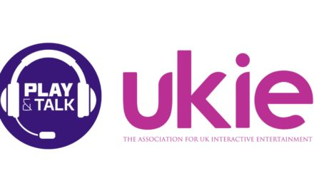 UK GAMES INDUSTRY ANNOUNCES PLAY & TALK WEEKEND TO TACKLE LONELINESS IN THE UK