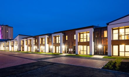 THIRTEEN COMPLETES HOUSING PROJECT TRANSFORMATION IN STOCKTON