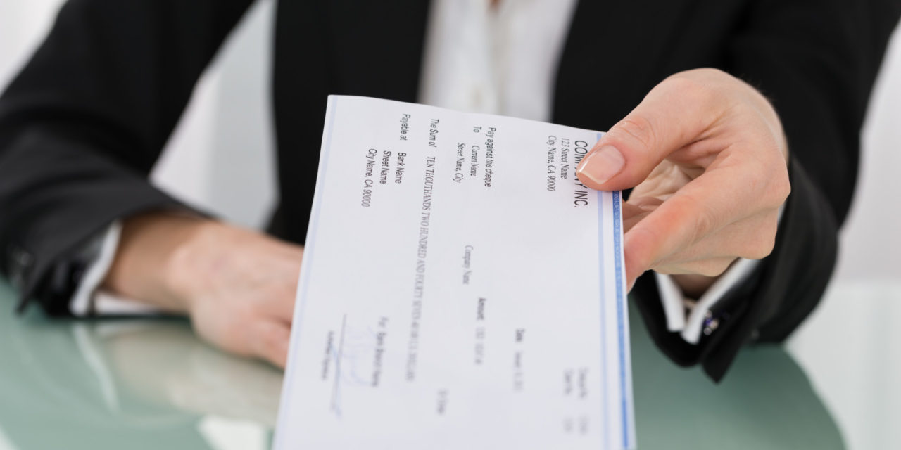 A Pay Stub Breakdown for Small Business Owners