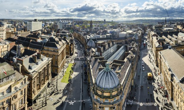 Newcastle City Council new eligibility criteria for discretionary fund aims to get £5,000 grants to 250 businesses