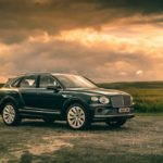 NEW BENTAYGA IN DETAIL: FOUR SEAT COMFORT SPECIFICATION