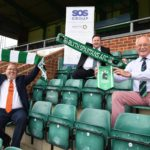 SOS ANSWERED FOR BLYTH SPARTANS