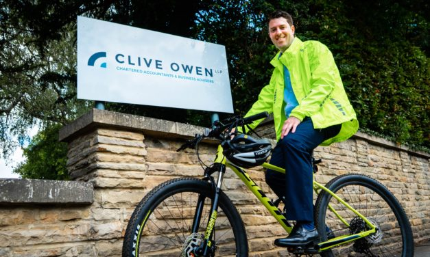 Darlington accountants advise returning employees to cash in on Cycle to Work scheme